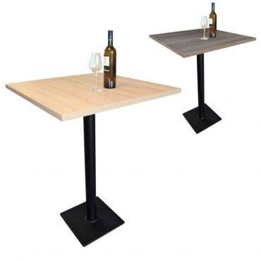 Table haute de bar CAVEPRO, H 111,8cm