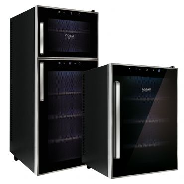 Armoire climatisée Wine Duett Touch