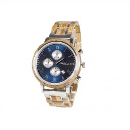 Montre pour homme « Whisky Swiss »